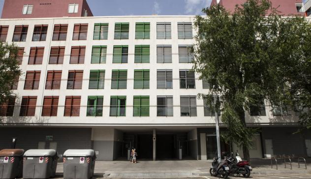 Plan por el Derecho a la Vivienda | Ayto  Barcelona