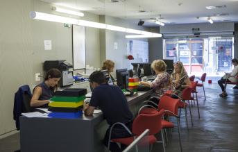 Habitatge ajuntament de barcelona for Oficina de habitatge