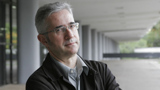 Josep Maria Montaner, the Councillor for Housing and Renovation