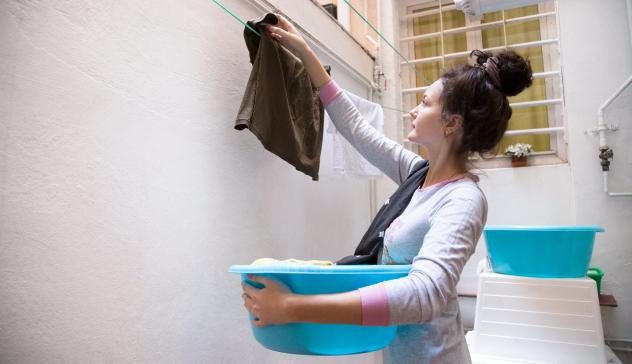 Ajuts a la rehabilitació d'interiors d'habitatges per incorporar a la Borsa d'Habitatge de Lloguer de Barcelona