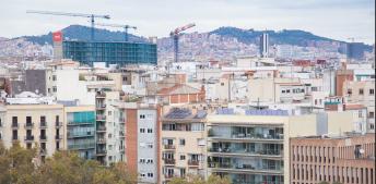 Edificis de Barcelona